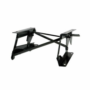 Rugged Ridge Seat Riser Bracket Left Fold Forward For Jeep Cj Wrangler Yj 76 95