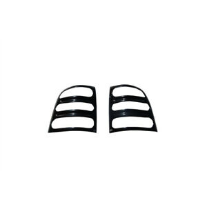 Avs Slots Taillight Covers For Ford Bronco f 150 f 250 f 350 1987 1996 Fleetside