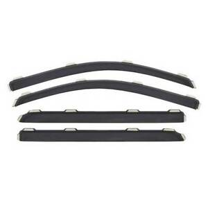 Avs 4 Piece In Channel Ventshade For Chevrolet Impala 2014 2017
