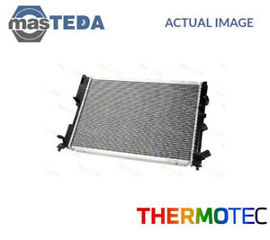 Thermotec Engine Cooling Radiator D7r026tt I New Oe Replacement