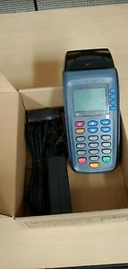 Pax S90credit Card Machine Mobile Payment Terminal Cdma Charger Included