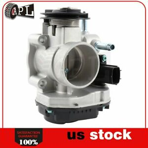 Throttle Body For Chevrolet Lacetti 1 4 1 6 2003 2004 2005 2006 2007 2008
