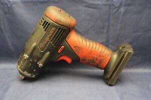 Snap on Ct4410a 3 8 Drive 14 4v Impact Wrench Bare Tool C2