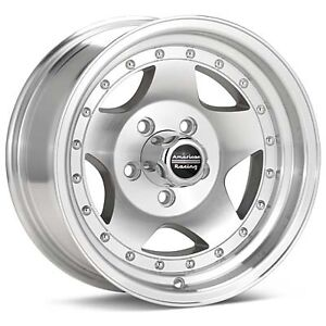 4 14 Inch 14x7 American Racing Ar23 Rims Wheels 5 Lug 5x4 5