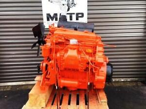 Gm Detroit 471 Ra Diesel Engine For Sale Inline 4 Cylinder Supercharged 4a111635