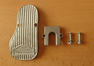 Classic Mini Cooper Paddy Hopkirk Throttle Accelerator Pedal