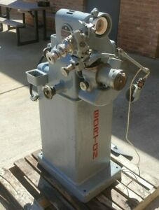 Gorton Universal Tool And Cutter Grinder No 375 2