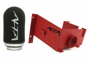 Alta Red Cold Air Intake For 02 06 Mini Cooper S R53 A T Amp Int 300rd