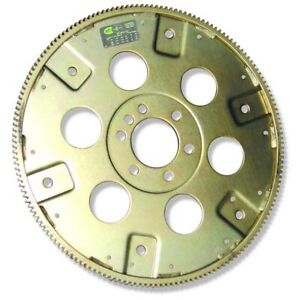 B m 20233 1970 90 454 Chevy External Balance 168 Tooth Sfi Flexplate