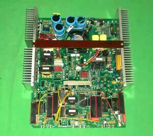 Valleylab 201482017 Main Circuit Board For Force Fx c 3130