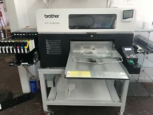Broher Gt 3 Series Direct To Garment Printer