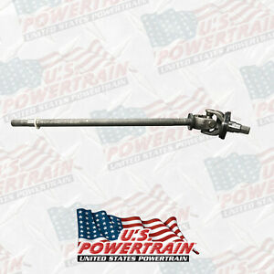 New Front Axle Shaft 2004 2011 F450 F550 Dana 60 Front Right