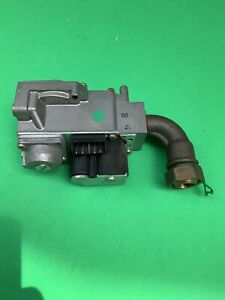 Wascomat Dryer Td 3030 Gas Valve 220v