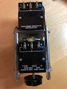 Staco Variac | Rockland County Business Equipment and Supply