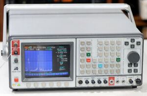 Ifr Fm am 1600s Communication Service Monitor e1