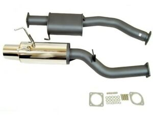 Hks Hi Power 409 Exhaust System For 89 94 Nissan S13 180sx 240sx Silvia