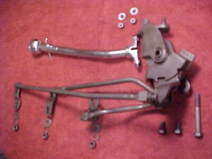 1964 65 66 Chevelle Ss Muncie 4 Speed Or T10 Oem Itm 4 Speed Shifter No Trans