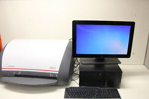 Idexx I vision Cr Vita 2014 Complete System With Pacs 4 1 Imaging Software