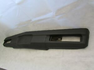 1981 1987 Buick Regal Grand National Gnx Limited Front Bumper Fiber Glass