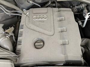2012 Audi Q5 2 0l Engine Motor With 56 652 Miles free Shipping
