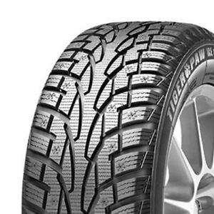 Uniroyal Tiger Paw Ice Snow 3 P185 65r14 86t Bsw Winter Tire