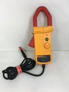 Fluke I410 Ac dc Current Clamp
