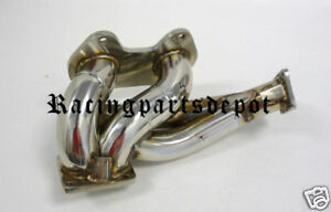 Obx Racing Turbo Manifold Header For Mazda Rx7 Rx 7 93 95