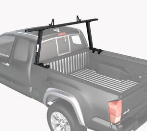 Fits Tacoma 2005 On Aluminum Single Bar Pick Up Truck Bed Utility Ladder Rack