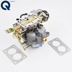 Carburetor For Jeep 2 barrel Bbd 6 Cyl 4 2l 258cu Engine Carb Type Rpw Us