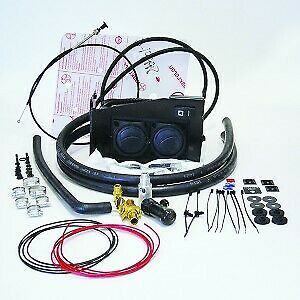 Cozy Cab Heater Kit For 2032r 2520 And 2720 Compact Tractors A 12142