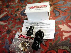Turbonetics Boost Controller Kit 0 25 Psi Variable Manual Turbo