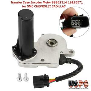 Gmc Transfer Case In Stock, Ready To Ship   WV Classic Car