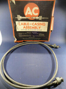 Nos 1934 35 36 Chevrolet Chevy Speedometer Cable Casing Cc 2 Ac