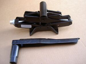 74 78 Ford Mustang Ii Scissors Jack Lug Wrench D4zz 17080 A Restored