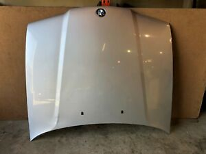 Bmw E36 M3 S52 Sedan 1993 1999 Oem Engine Cover Bonnet Lid Hood
