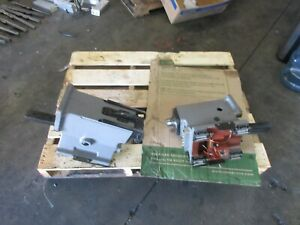 Brother Tc 217 Cnc Vertical Mill Spindle Cartridge Assembly Head Each 1