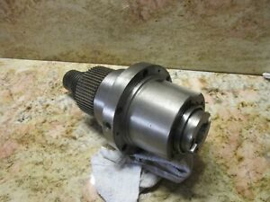 Cincinnati Arrow 500 Ero Cnc Vertical Mill Spindle Cartridge Assembly