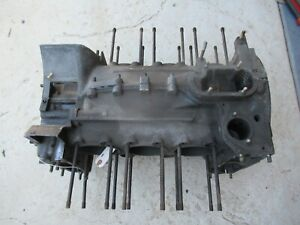 Porsche 911 2 7l Engine Case Type 911 43 6450097 Fl