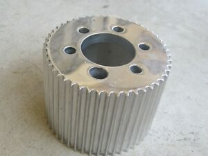 Blower Pulley In Stock, Ready To Ship | WV Classic Car Parts