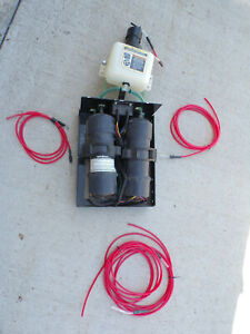 Methanol Injection Kit Or Hho Hydrogen Brown Gas Generator Fuel Supercell Tank 2