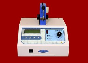 New Lumbar Cervical Traction Machine Therapy lcd Display Dynotrac Unit