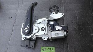2011 2015 Toyota Sienna Trunk Gate Lift Liftgate Motor Actuator Oem 427107 10040