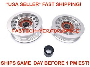 Supercharger Idler Pulley In Stock   Replacement Auto Auto