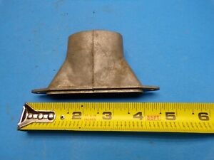 Vintage 1947 48 49 50 51 52 53 54 Ford Air Duct Heater Defrost Dash Hot Rat Rod