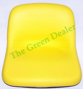 John Deere Stx38 Stx46 Lawn Tractor Replacement Seat Am146118