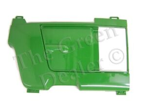 John Deere Compact Utility Tractor Right Hand Side Panel Lvu10564