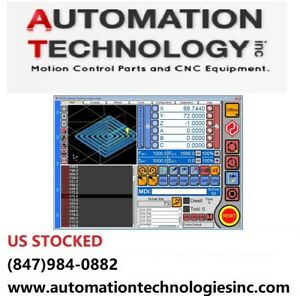 Uccnc Control Software License up To 6 axis X y z A b c Cnc Machine Control