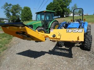 Trailblazer Tb1 Offset Mower