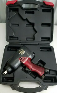 Ampro Ar3641 1 2 Standard Impact Wrench