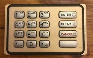 Hyosung Atm Machine Gold Keypad 6000k Refurbished 6 Month Warranty Included